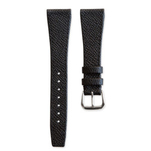 SERICA Watch Straps 1953 Black