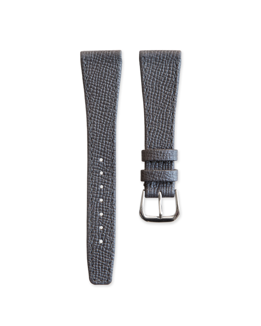 SERICA Watch Straps 1953 Charcoal