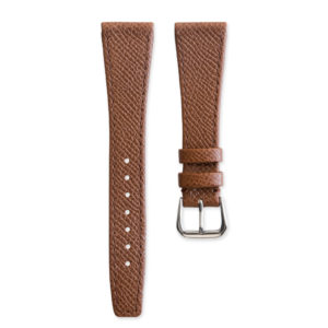 SERICA Watch Straps 1953 Cognac