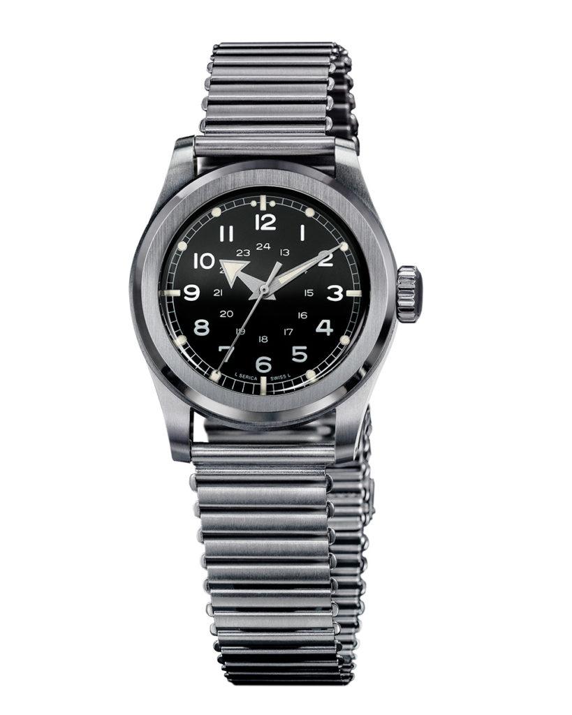 Serica 4512 WMB Watch